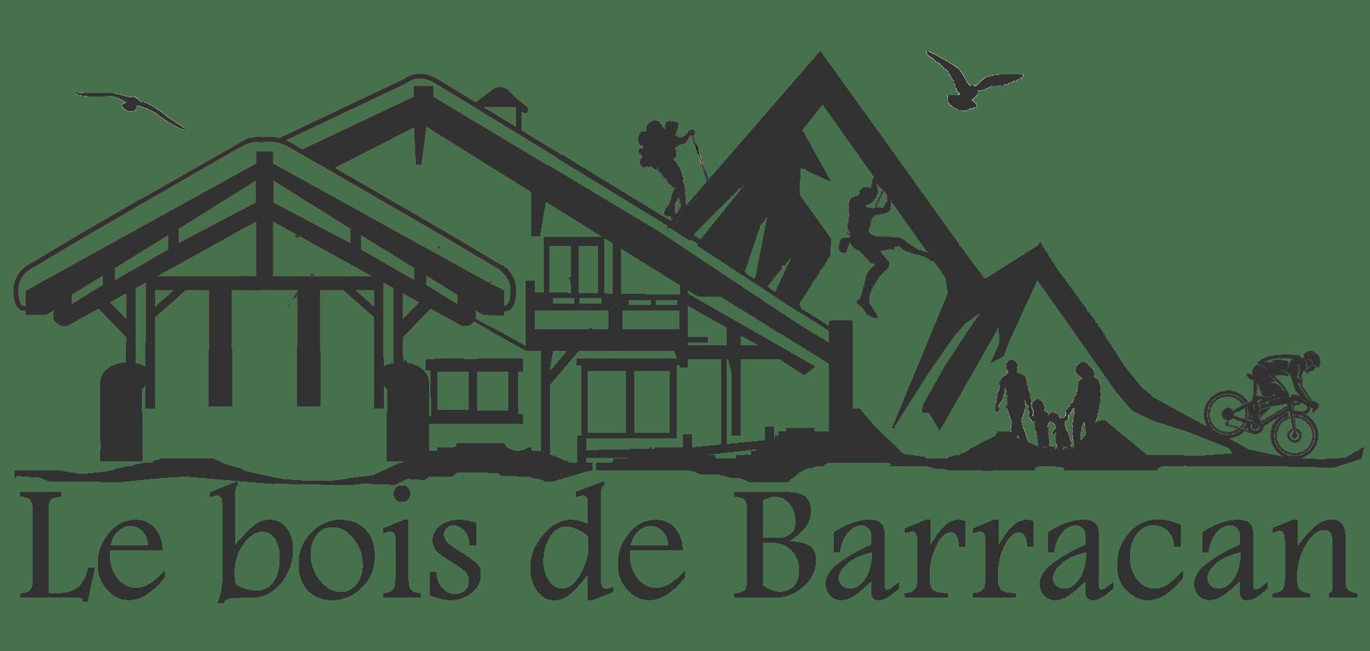 Gîte Le Bois De Barracan